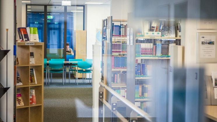 IU Internationale Hochschule - Bibliothek Bad Honnef