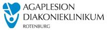 Agaplesion Diakonieklinikum Rotenburg - Logo