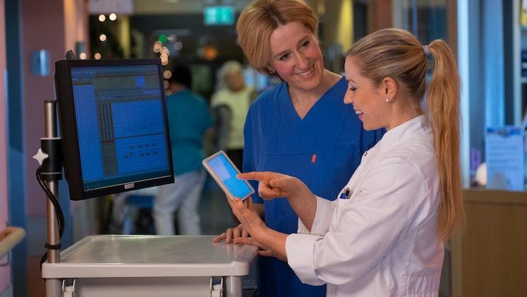 Agaplesion Diakonieklinikum Rotenburg - Mobile Patientenakte