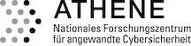 Logo: Athene - Nationales Forschungszentrum für angewandte Cybersicherheit