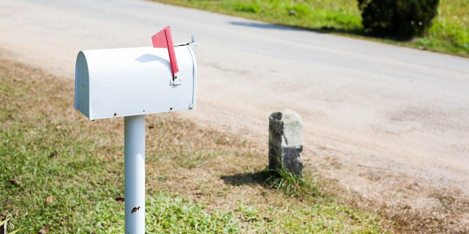 Briefkasten Symbolbild Habilitation und Berufungen