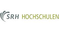 SRH Hochschulen - Logo