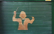 Dirigent Symbolbild Paedagoge Gehalt