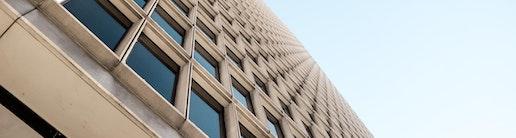 Öffentlicher Dienst - Fassade