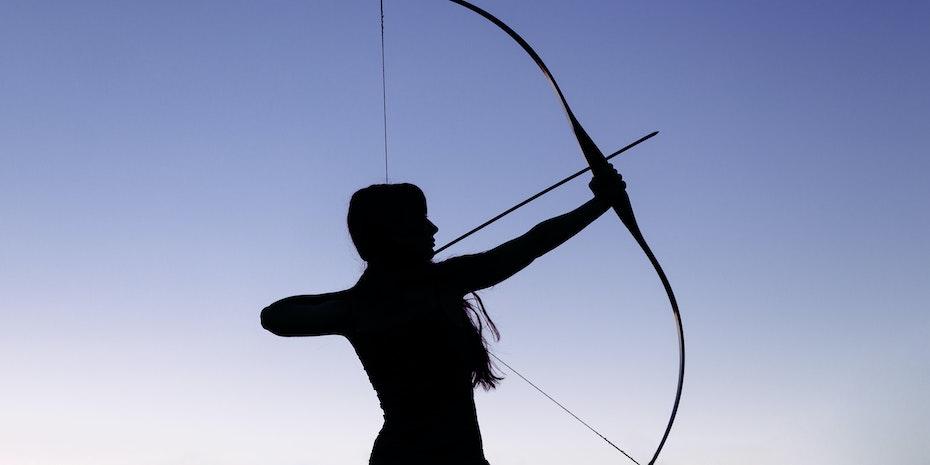 Frau Symbolbild MINT Frauen in technischen Berufen
