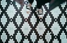 Fussmatte Schuhe - Symbolbild: Bewerbung Medizin