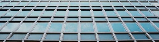 Gebäude, Fassade - Symbolbild: Öffentlicher Dienst