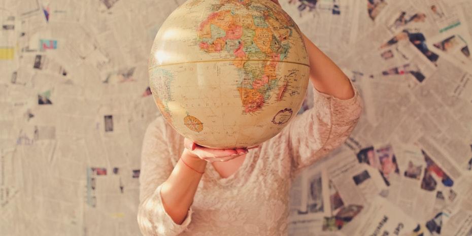 Globus Postdoc Ausland