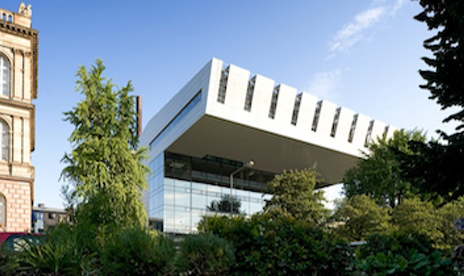 Aachen Institute for Advanced Study in Computational Engineering ...