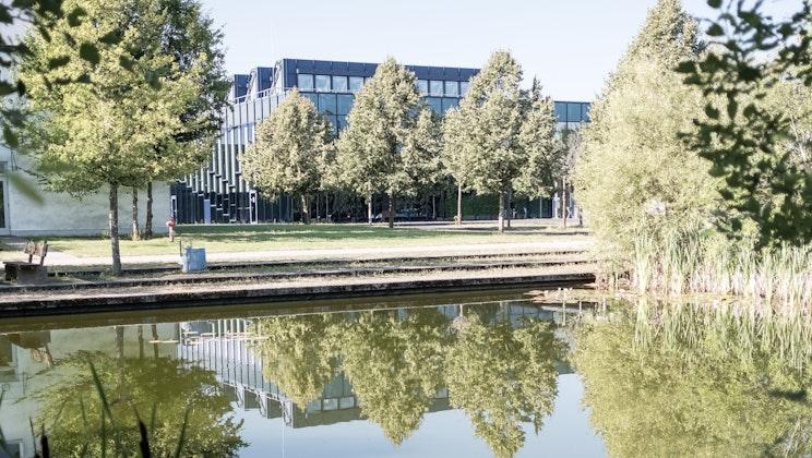"""Hochschule Trier """"Campus"""""""