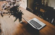 Home Office Symbolbild Digital Humanities