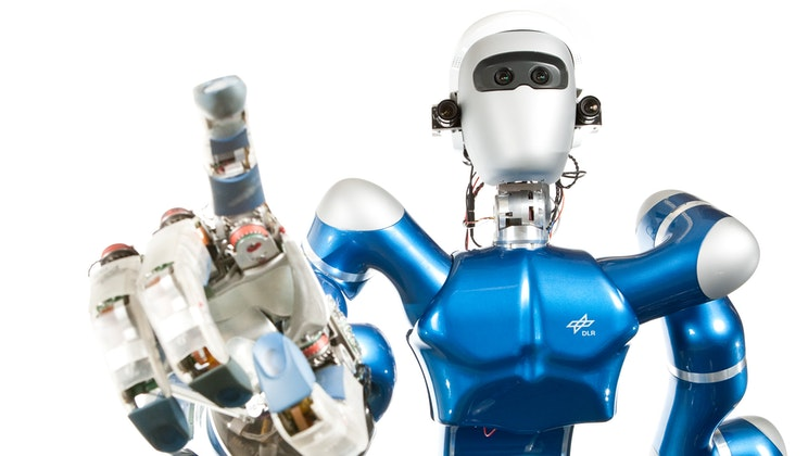 DLR - Roboter