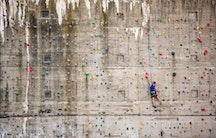Kletterwand Symbolbild Voraussetzung Promotion