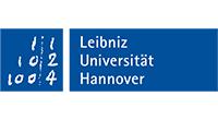 Leibniz Universitaet Hannover - Logo