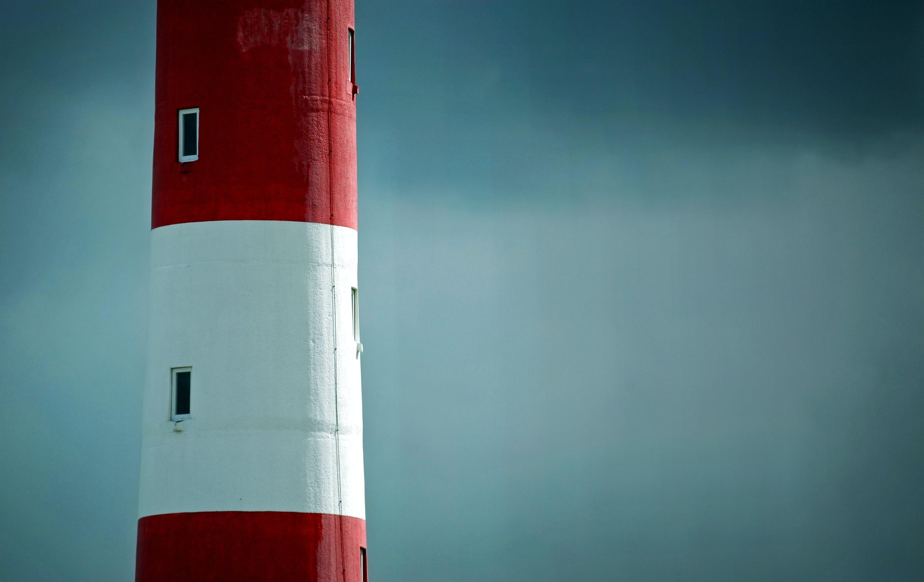 Leuchtturm - Symbolbild Exzellenzinitiative