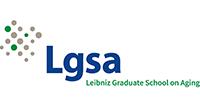 LGSA - Logo