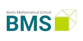 Berlin Mathematical School BMS - Logo