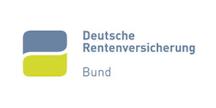 Deutsche Rentenversicherung Bund - Logo