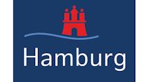 Freie und Hansestadt Hamburg - Logo