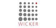 Wicker-Kliniken - Logo
