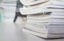 Magazinstapel kumulative Dissertation