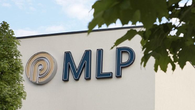 MLP Finanzberatung SE  - Hauswand
