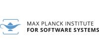MPI SWS - Logo