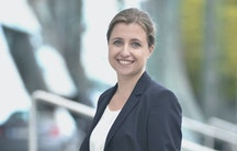 Nachwuchswissenschaftlerin des Jahres 2015 - Jessica Burgner Kahrs