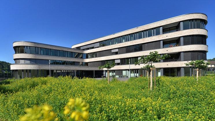 Klinikum am Weissenhof: Klinik