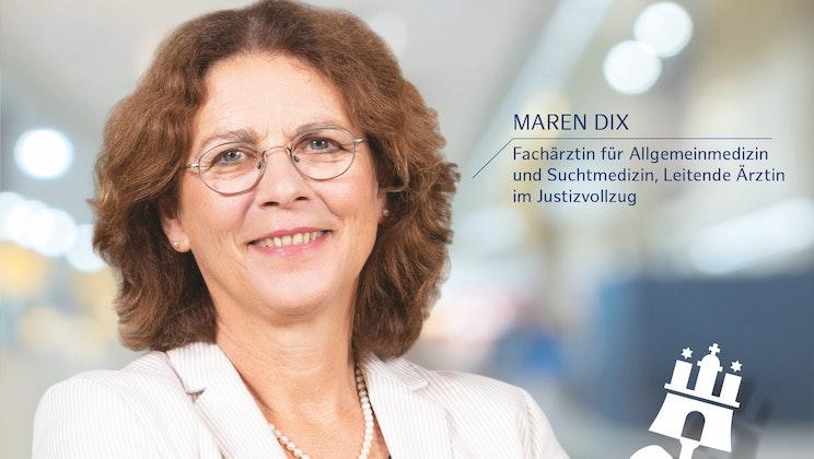 Freie und Hansestadt Hamburg - Maren Dix