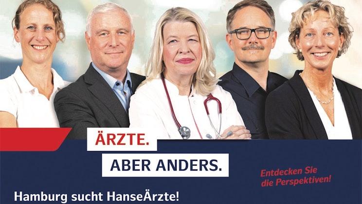 Freie und Hansestadt Hamburg - HanseÄrzte