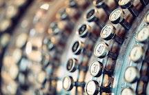 Registrierkasse Symbolbild Maschinenbau Gehalt