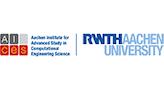 RWTH AICES - Logo