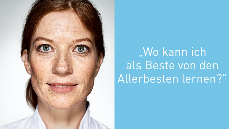 Schön Klinik - Ärztin