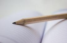 Stift Symbolbild Bewerbung Mathematiker