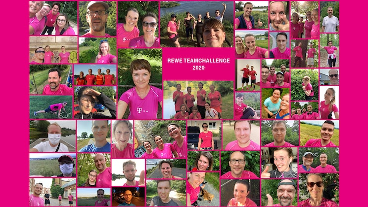 T-Systems Multimedia Solutions GmbH - Team Challenge