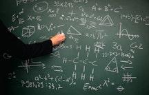 Tafel Berechnung Symbolbild Lehrdeputat Lehrverpflichtung