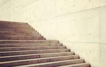 Treppenstufen Symbolbild Bewerbung was zaehlt als Berufserfahrung