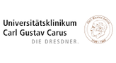 Universitätsklinikum Carl Gustav Carus Dresden - Logo