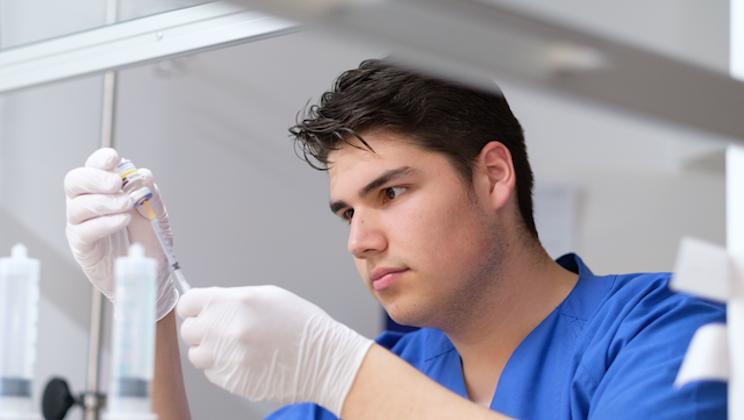 Uniklinikum Frankfurt - Stammzellentransplantationszentrum