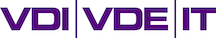 VDI/VDE Innovation + Technik GmbH - Logo