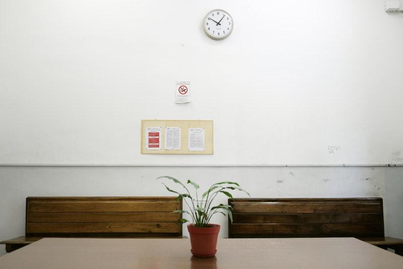 Wartesaal Symbolbild Gehalt oeffentlicher Dienst