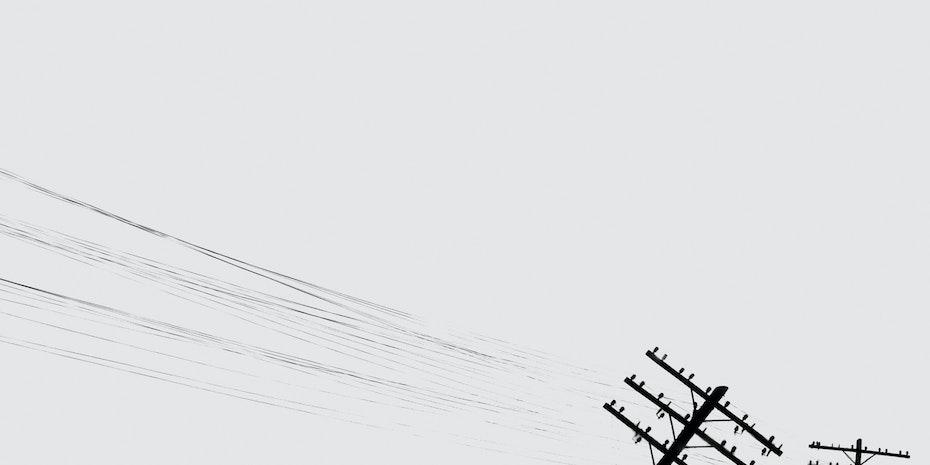 Wechselstrom als Symbolbild für Anzeichen Burnout erkennen und vermeiden